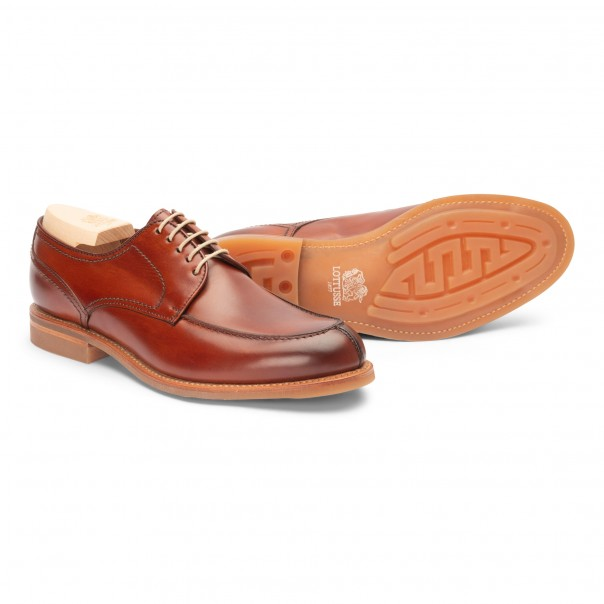BLUCHER MOCASIN