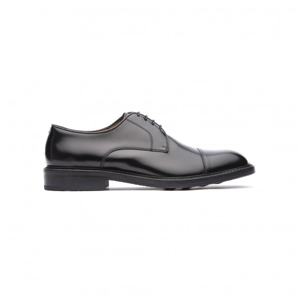 BLUCHER TOE CAP