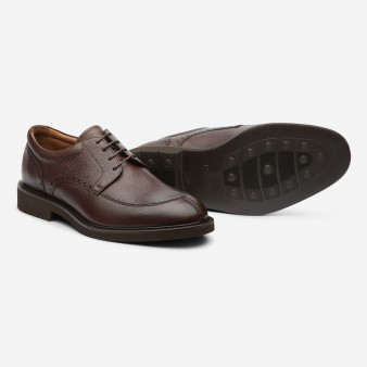 LOAFER BLUCHER