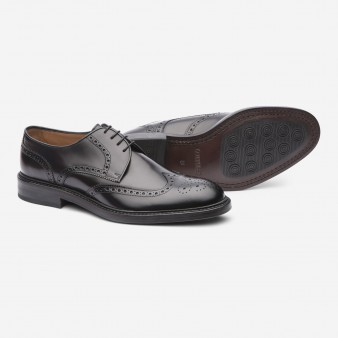 FULL BROGUE BLUCHER