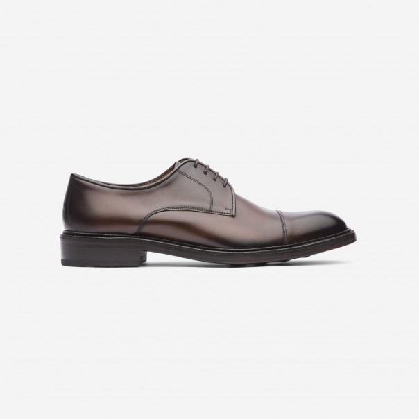BLUCHER PUNTERA RECTA